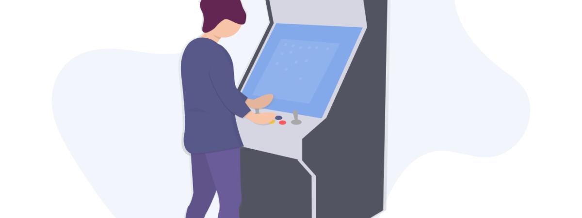 Jouer à des jeux pour gagner de l'argent